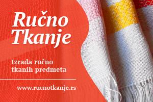Ručno tkanje